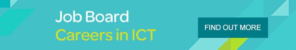 Job Board - Careers in ICT